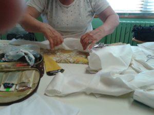 Corsi di Modellistica e Sartoria a Padova - Graziella Laveder
