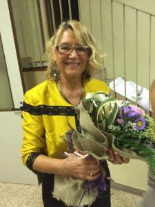 Graziella Laveder - Insegnate accreditata di taglio, cucito e sartoria a Padova