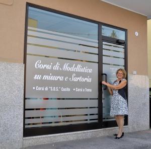 La Diva - Scuola di Taglio e Cucito a Padova